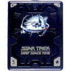 スター・トレック ディープ・スペース・ナイン DVDコンプリート・シーズン5 完全限定プレミアム・ボックス