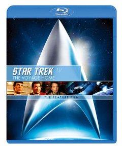 劇場版「スター・トレック」単品Blu-ray