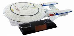 スタートレック No.02 1/2000 U.S.S.エンタープライズD NCC-1701D ホワイトカラーVer. (TVイメージカラー)
