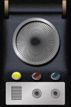 Star Trek Original Series Communicator