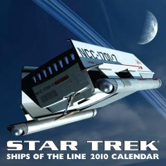Ships of the Line 2010年