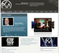PGA公式サイト