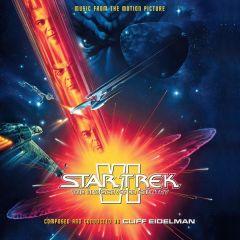 映画ST6「未知の世界」完全版サウンドトラック