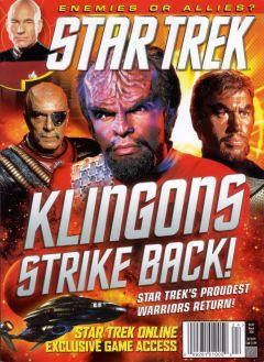 Star Trek Magazine 2010年3月号