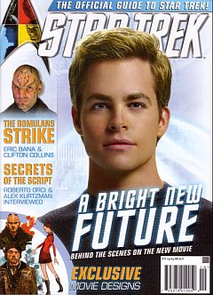 Star Trek Magazine No.19