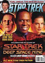 Star Trek Magazine 2008年4・5月号